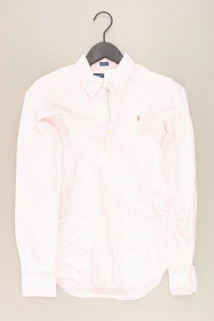 Ralph Lauren Bluse pink Größe 8