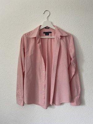 Ralph Lauren Bluse rosa