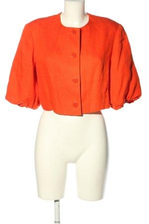 Ralph Lauren Blousejack licht Oranje gestreept patroon casual uitstraling