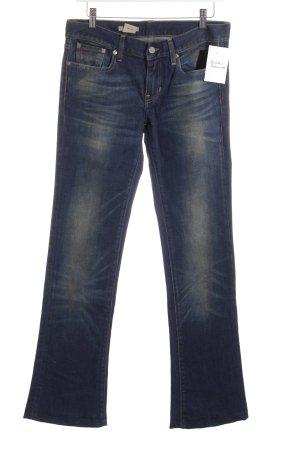 """Ralph Lauren Boot Cut Jeans """"Classic Boot"""""""