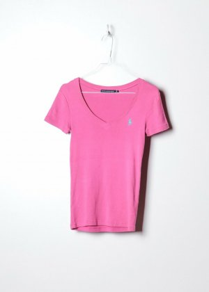 Ralph Lauren Brandshirt in XS
