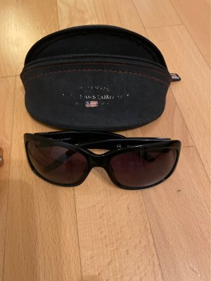 Ralph Lauren Okulary czarny