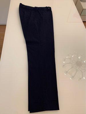 Polo Ralph Lauren Pleated Trousers dark blue