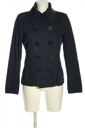 Ralph Lauren Cabanjacke schwarz Business-Look