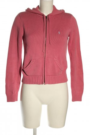 Ralph Lauren Cardigan pink Casual-Look
