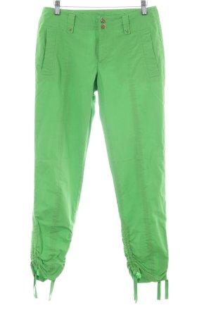 Ralph Lauren Cargo Pants green casual look