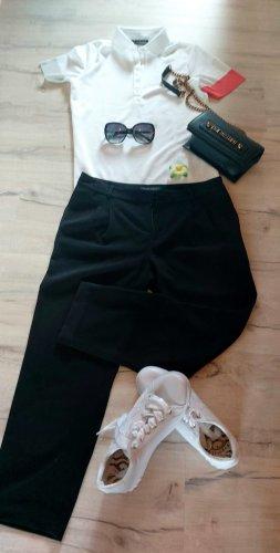 Ralph Lauren 3/4 Length Trousers black mixture fibre