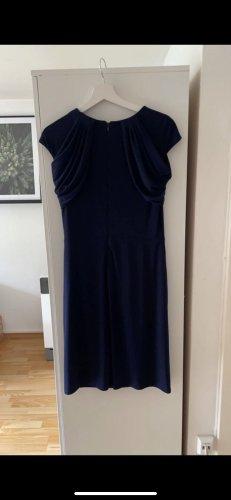 Ralph Lauren Cocktail Dress dark blue