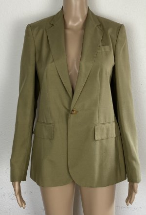Ralph Lauren Collection, Blazer, Wildseide, grün, 34 (US 4), neuwertig, € 2.250,-