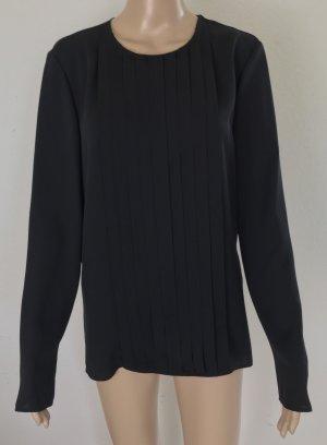 Ralph Lauren Blouse en soie noir