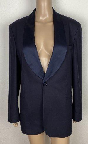 Ralph Lauren Collection, Hamlin Tuxedo Jacket, Blue, US 10 (40), Wolle/Nylon/Cashmere, neu, € 1.750,-