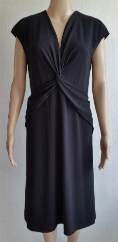 Ralph Lauren Collection, Kleid, schwarz, 40 (US 10), Wolle/Elasthan, neu, € 2.500, -