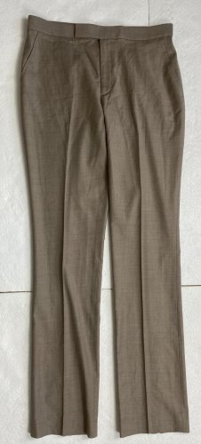 Ralph Lauren Collection, Seth Straight Pant, Truffle, 38 (US 8), Wool, neu, € 1.000,-