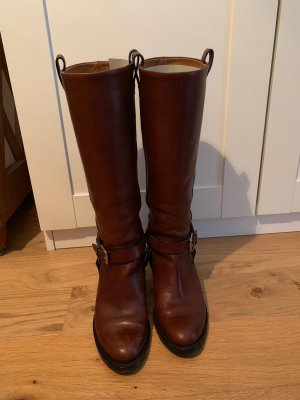 Ralph Lauren Collection Stiefel