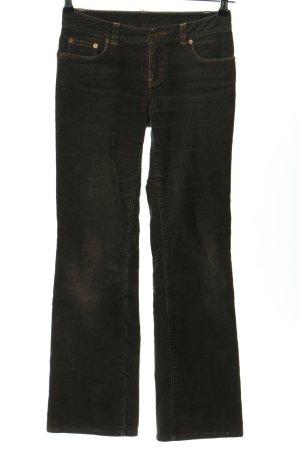 Ralph Lauren Corduroy broek bruin casual uitstraling