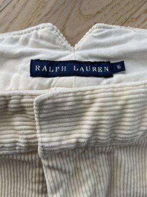 Ralph Lauren Polo Jeans Corduroy broek veelkleurig Katoen