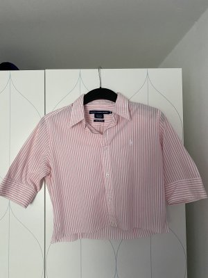 Ralph Lauren Crop-Hemd