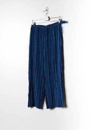Ralph Lauren Damen Anzughose in Blau W27/L31