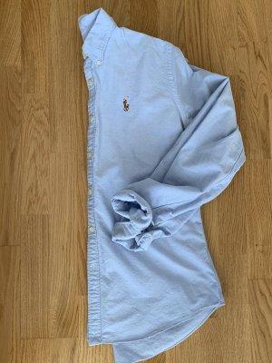 Ralph Lauren Damen Bluse Gr. 6