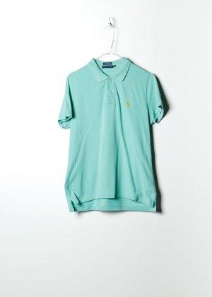 Ralph Lauren Damen Bluse in Grün