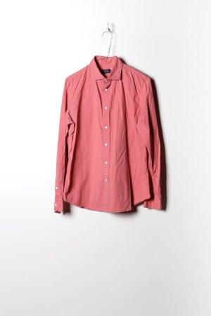 Ralph Lauren Damen Bluse in Rosa