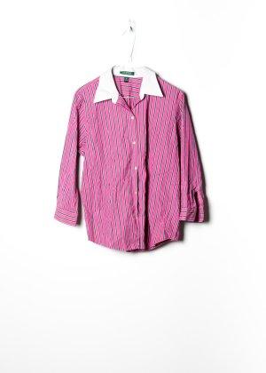 Ralph Lauren Damen Businesshemd in Pink
