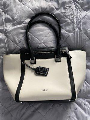 Ralph Lauren Damen Handtasche