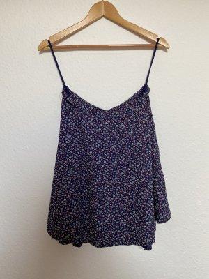 Ralph Lauren Plisowana spódnica Wielokolorowy