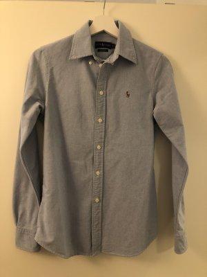 Ralph Lauren Long Sleeve Shirt azure