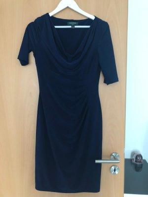 Ralph Lauren Damenkleid dunkelblau