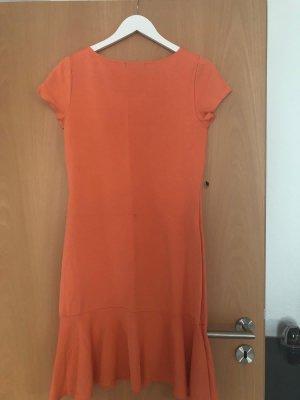 Ralph Lauren Damenkleid orange