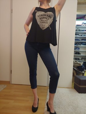 Ralph Lauren Denim&supply Top, Gr.S