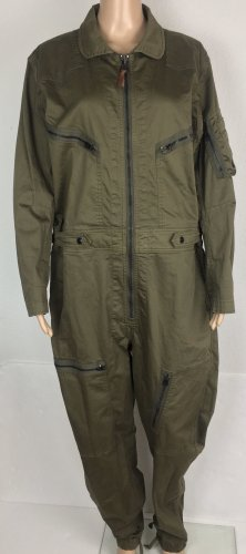 Ralph Lauren Double RL, Military Overall, L (4), Olive, Cotton, neu, € 525,-