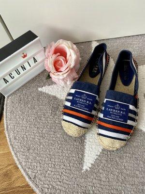 Ralph Lauren Espadrille Sandals multicolored