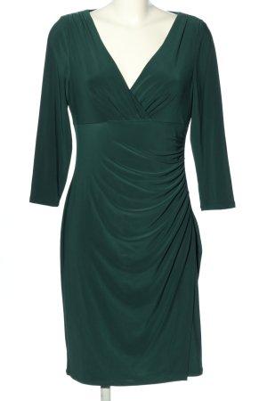 Ralph Lauren Etuikleid grün Elegant