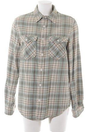 Ralph Lauren Camisa de franela estampado a cuadros