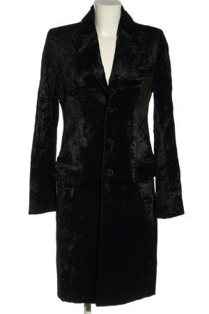 Ralph Lauren Gehrock schwarz Casual-Look