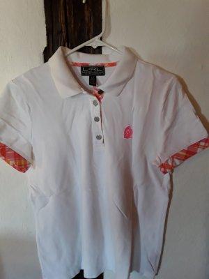 Ralph Lauren Koszulka polo biały-łosowiowy