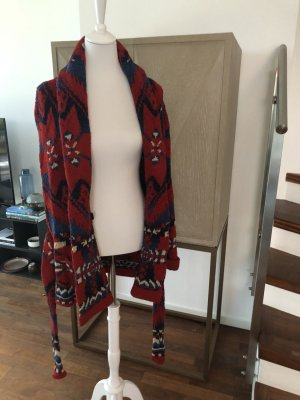 Ralph Lauren Cardigan in maglia multicolore