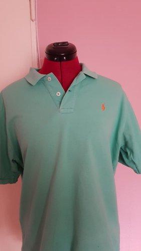 Lauren by Ralph Lauren Chemise à manches courtes vert clair