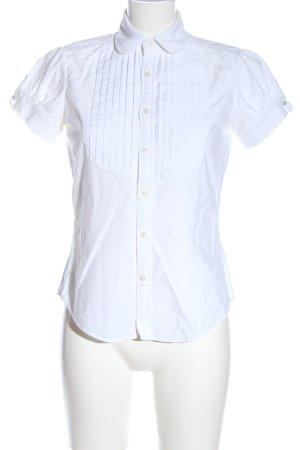 Ralph Lauren Hemd-Bluse weiß Elegant