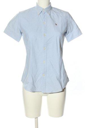 Ralph Lauren Hemd-Bluse blau Casual-Look