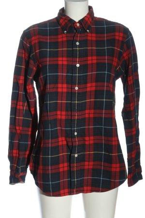 Ralph Lauren Lumberjack Shirt check pattern casual look