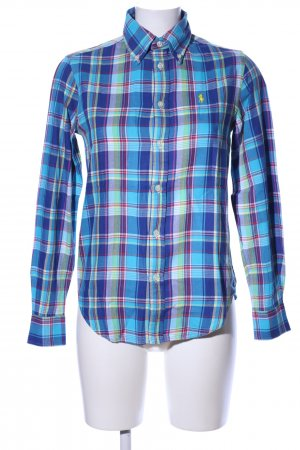 Ralph Lauren Holzfällerhemd Karomuster Casual-Look