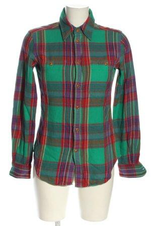 Ralph Lauren Camicia da boscaiolo motivo a quadri stile casual