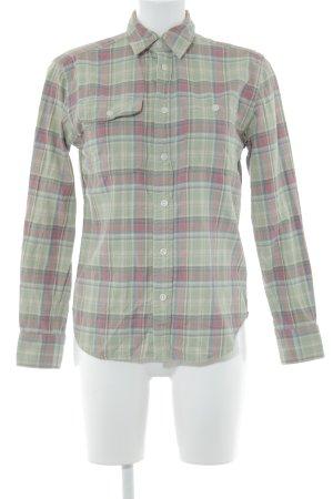 Ralph Lauren Holzfällerhemd Karomuster Boyfriend-Look