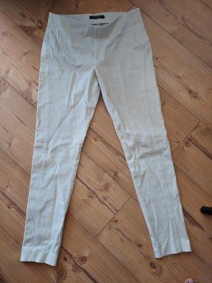 Lauren by Ralph Lauren Jersey Pants natural white