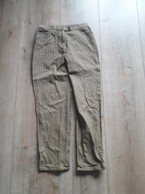 Ralph Lauren Pantalon en jersey brun sable