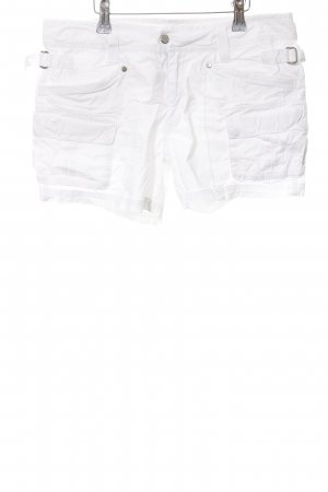 Ralph Lauren Hot Pants white casual look