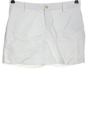 Ralph Lauren Hot Pants white casual look